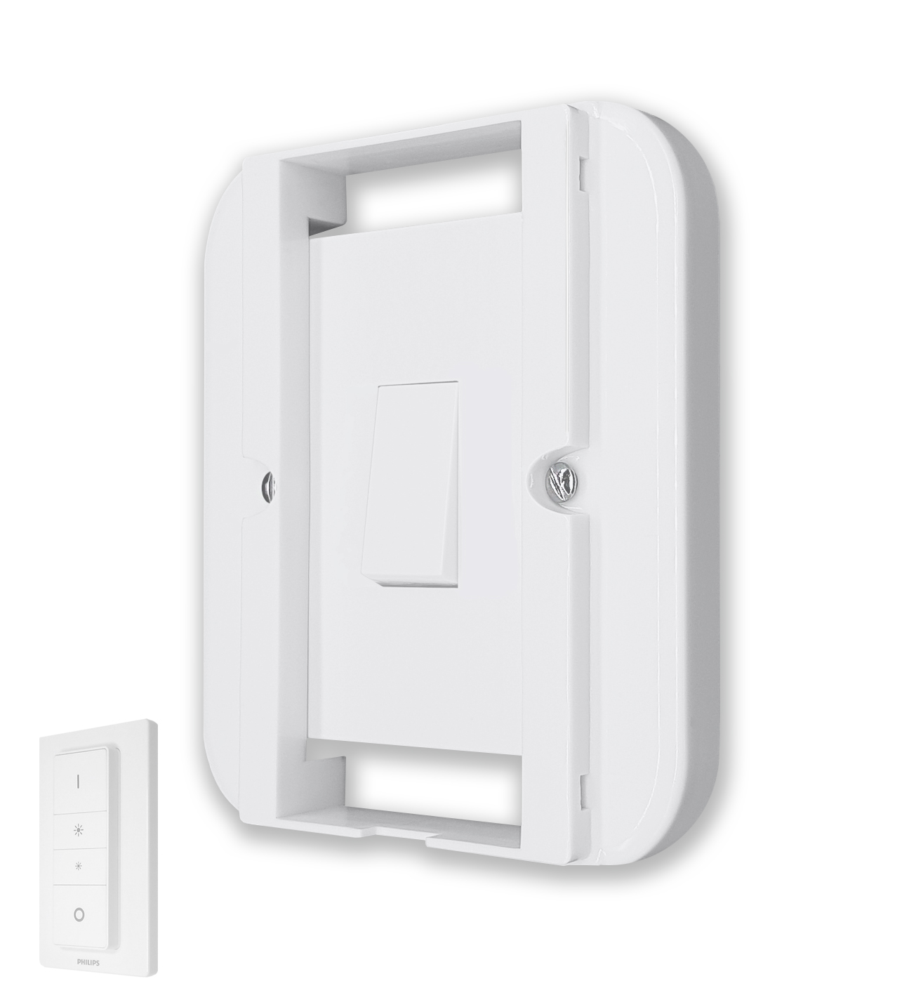 Philips Dimmer Grade A Light Switch Adapter For Philips Hue Wireless Dimmer Sm200