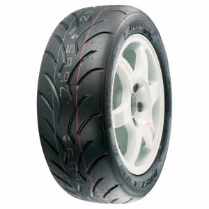 Dunlop DZ03G Hillclimb and Tarmac rally tyre