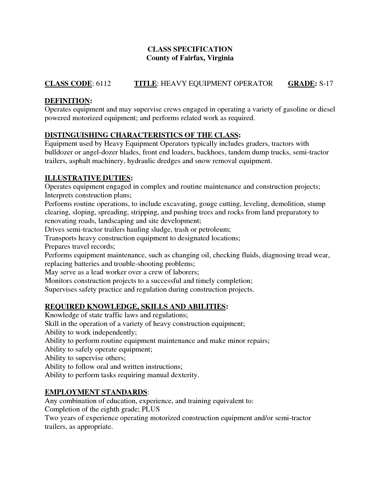 forklift resume 100 machinist resume cover letter - Machinist Resume Template