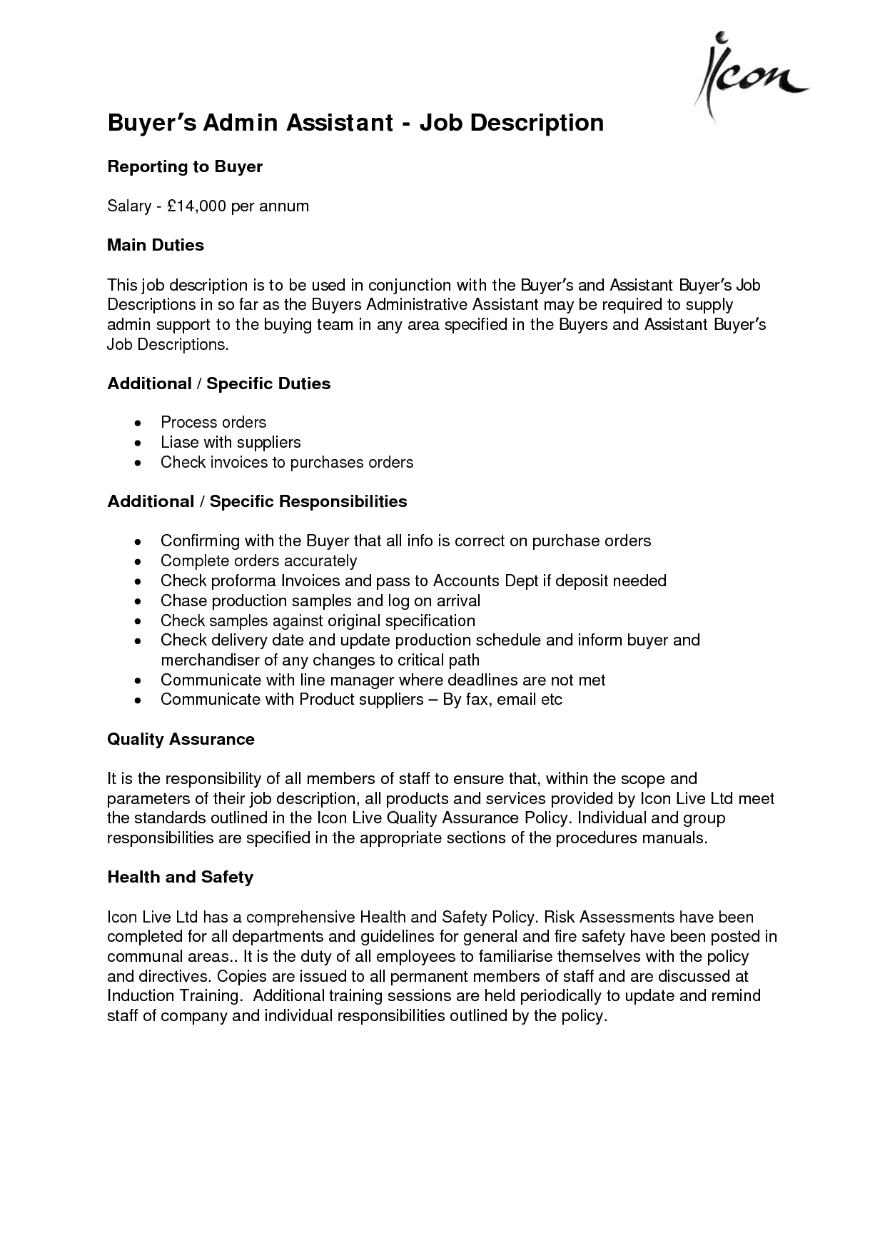 resume job description hostess waitress job description