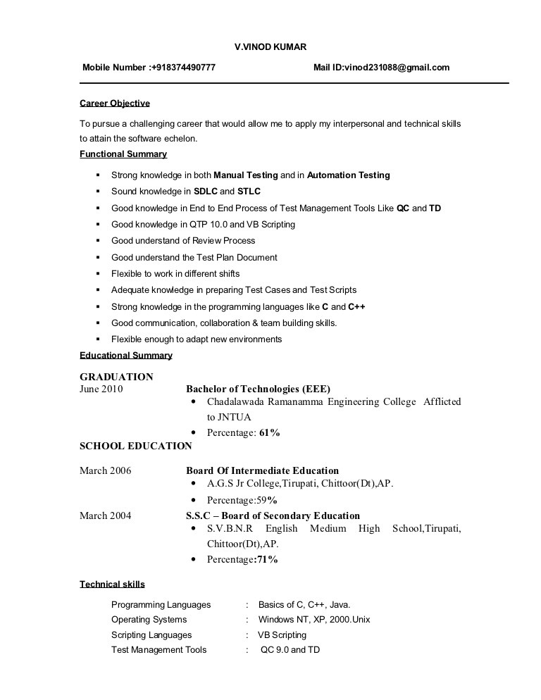 best resume template to use - Onwebioinnovate - What Is The Best Resume Template To Use