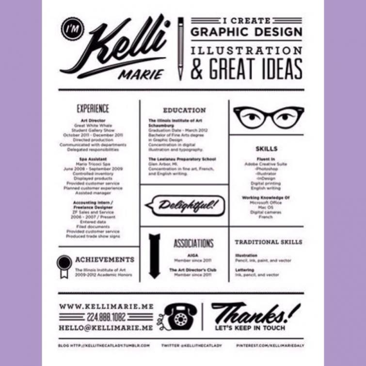 graphic design resume 2016 graphic design resume kelli - graphic design student resume