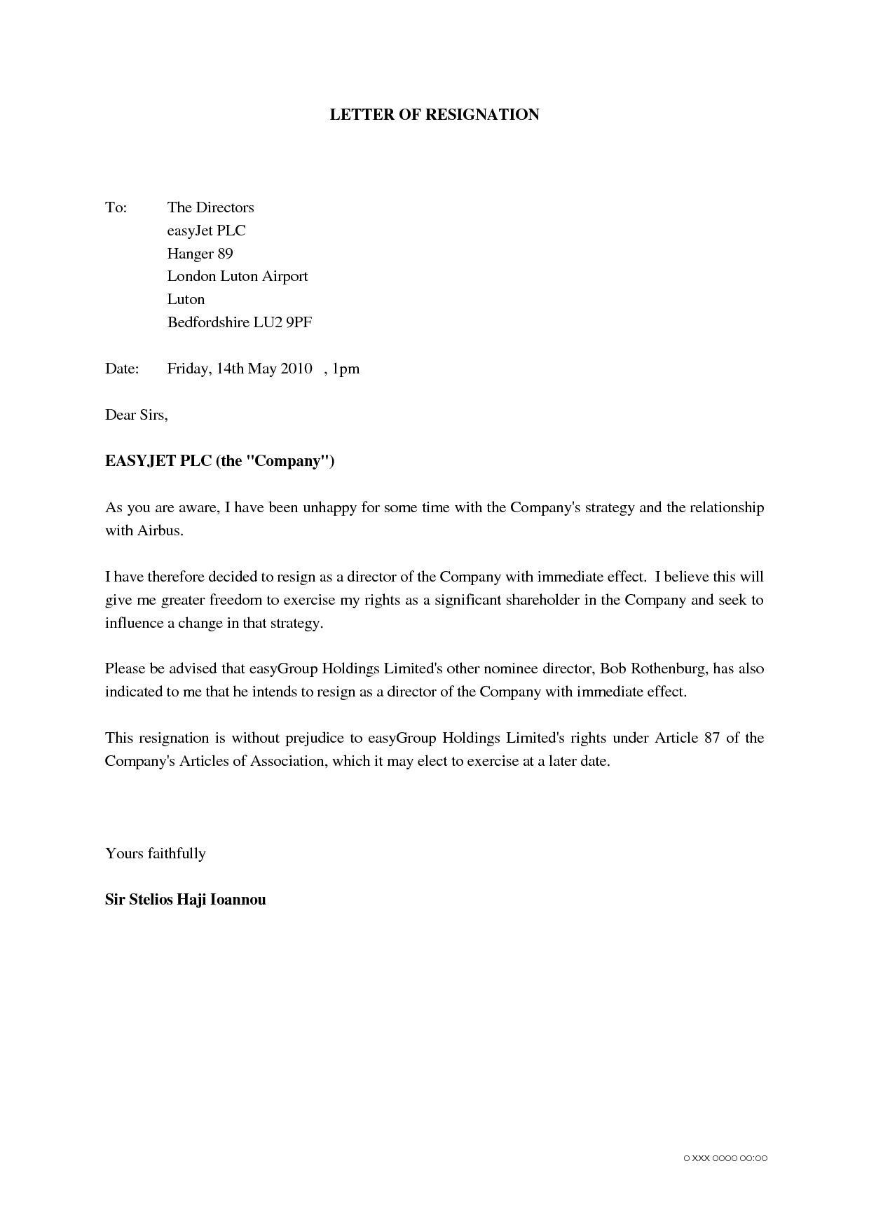 sample of resignation letter unhappy resume templates sample of resignation letter unhappy best resignation letter examples the balance letter of resignation sample unhappy