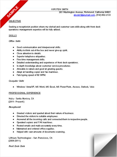 list of office skills for resumes - Ukranagdiffusion