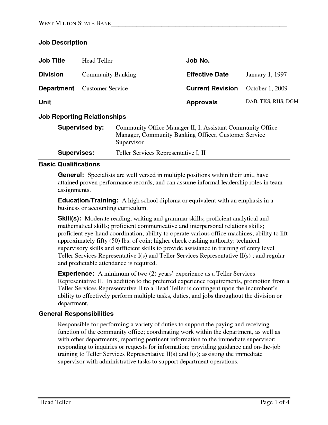 sample resume for accounting position with no experience