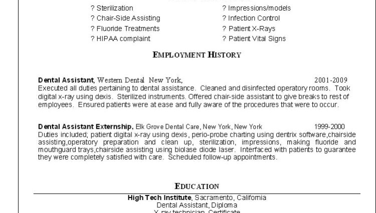 resume orthodontist examples template orthodontic throughout 19 dental technician resume orthodontist cover letter - Orthodontic Assistant Resume Templates