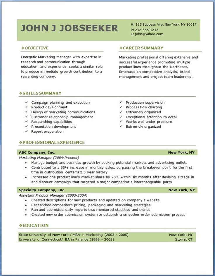 samples of marketing resumes marketing resume template - marketing director resume sample