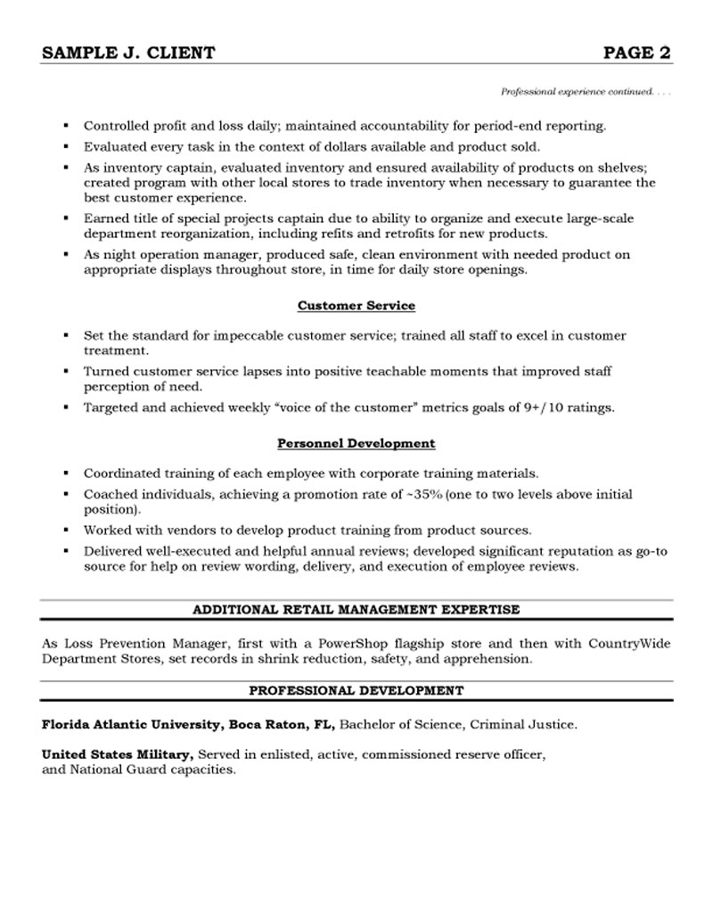 sales associates job description job objective for retail s