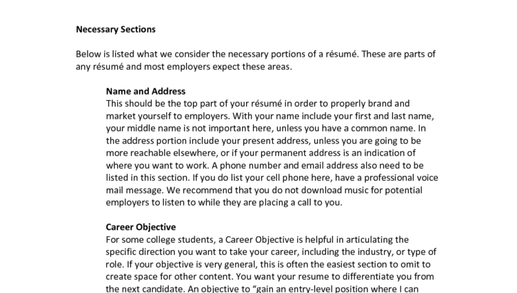 unloader job description resume