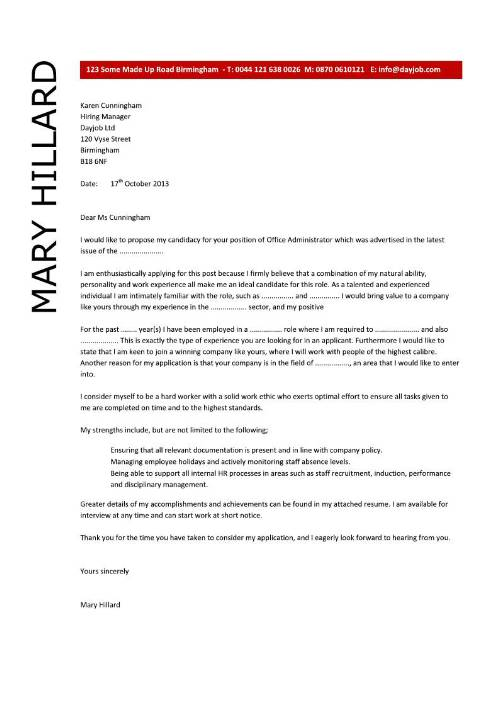 cover letter templates free cover letter templates printable by mary - cover letter templates free