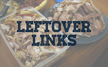 Leftover Links #16: Synths, Samples and Drum Machines