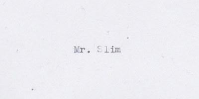 mr-slim