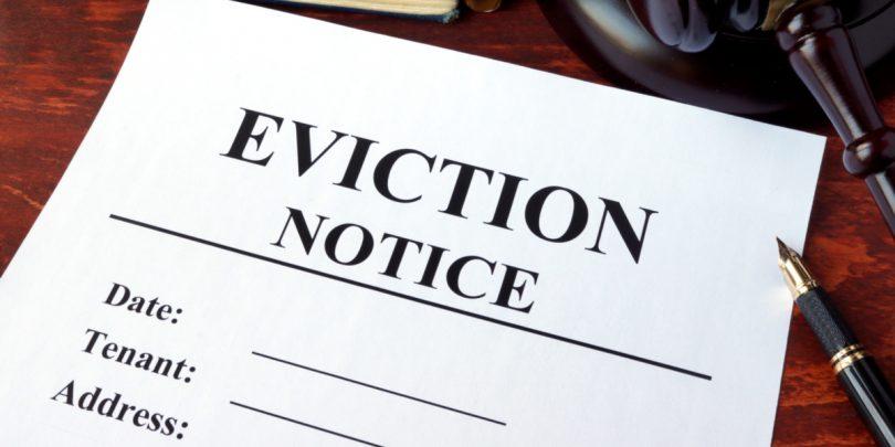Writing A Hardship Letter To Prevent Eviction - Sample Hardship Letter