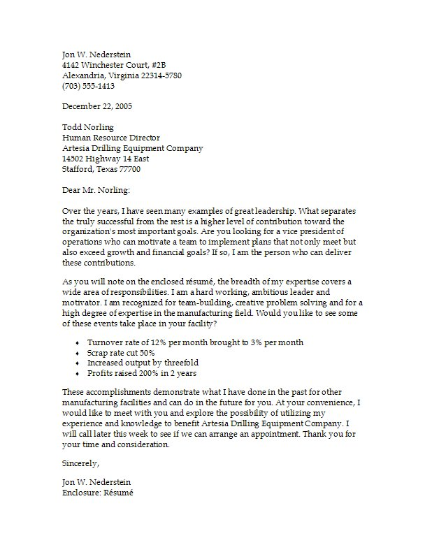 letter samples outstanding cover letter examples for every job ...