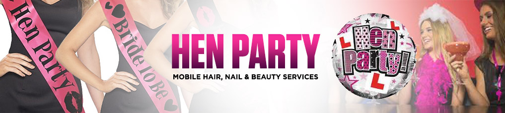 Mobile-Hairdresser-Hen-Party-Bolton