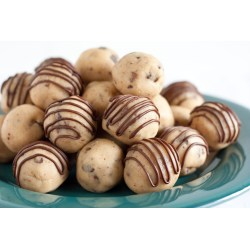 Small Crop Of Cookie Dough Bites