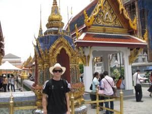 Bangkok City First Impressions