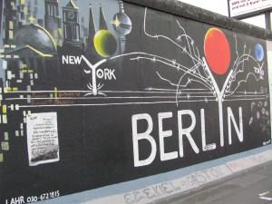 Berlin (Germany) by Backpack