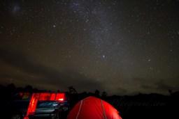 _MG_8089Catlins Forest Park, DOC Purakaunui Bay Campsite, Night Sky Photography23