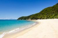 Tonga Quarry Beach