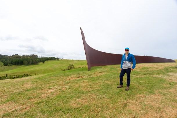 2015-11-20 Gibbs FarmGibbs Farm, Richard Serra, Te Tuhirangi ContourIMG_6630