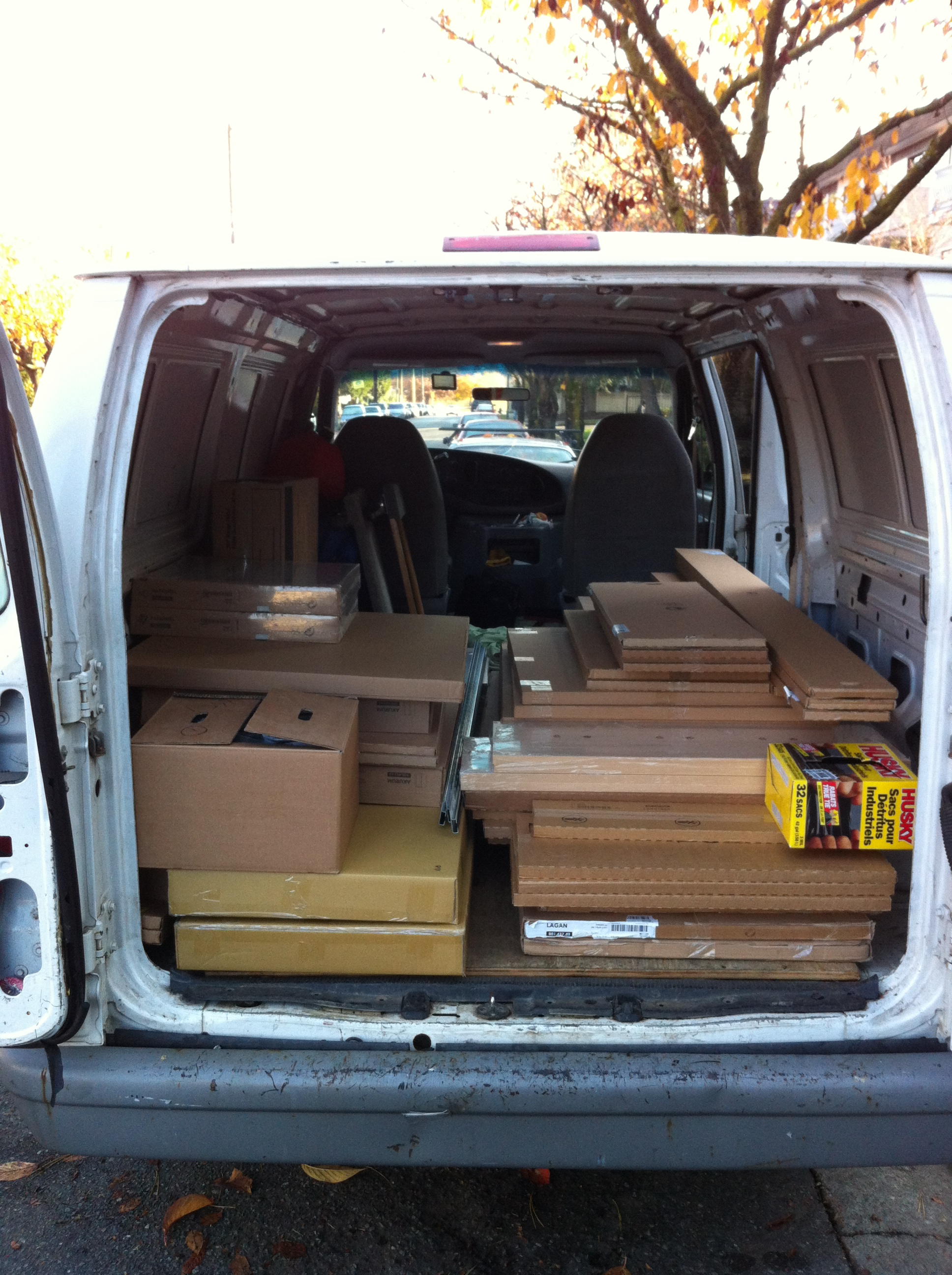Ikea Richmond Delivery Pictures Sam 39s Small Movessam 39s Small Moves