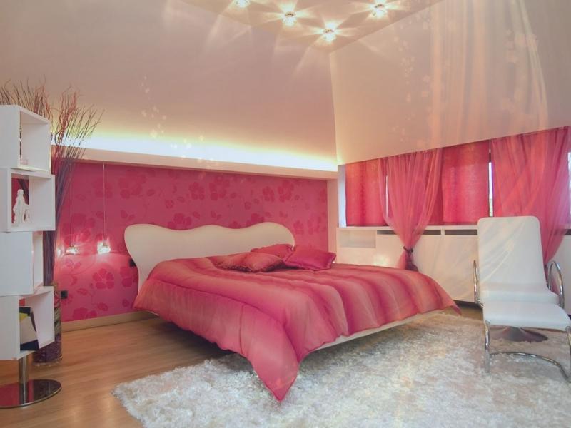 arredamento per camera da letto per amore - СамСтрой - edilizia ... - Camera Da Letto Sexy