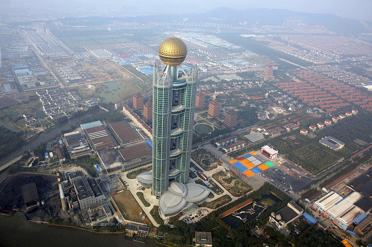 China für 2 Jahre produzierte mehr Zement als in den USA für das ...