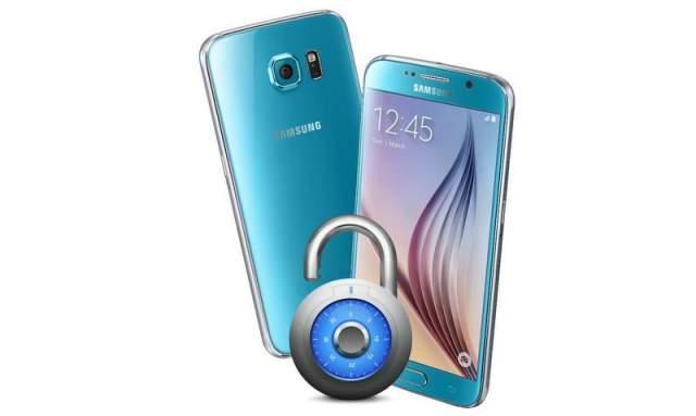 Unlock Galaxy S6