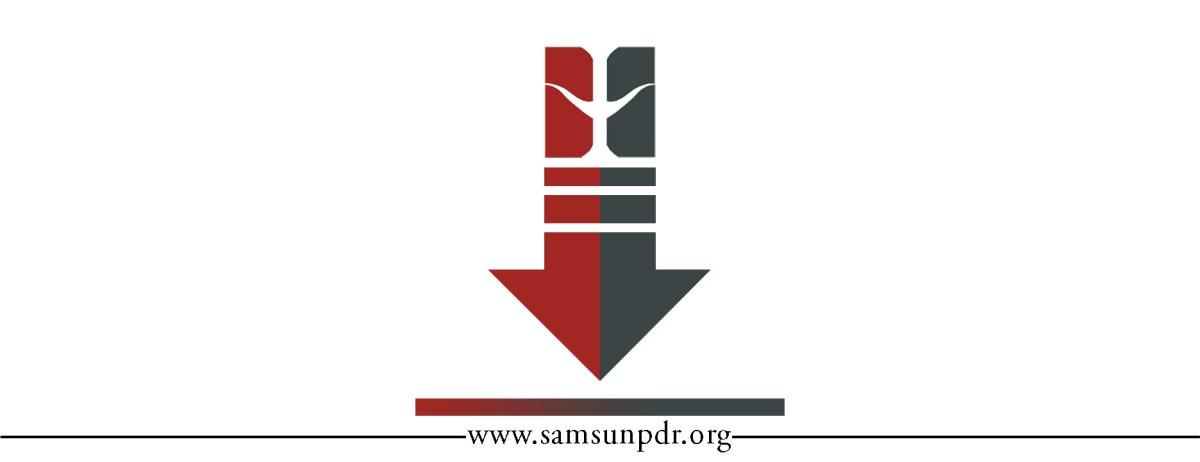 Samsun PDR Dosyalar