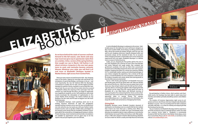 Magazine Research \u2013 Samthing2Say