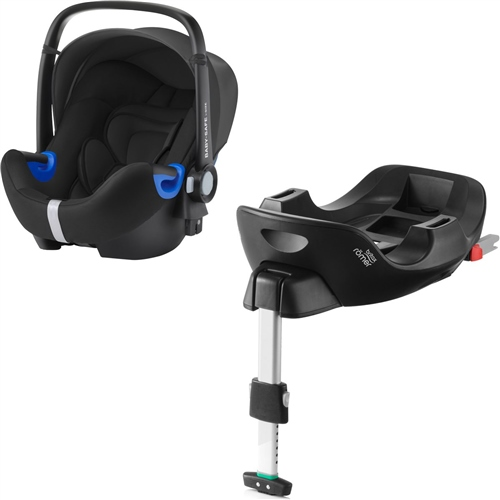 Maxi Cosi Car Seat Ece R129 Britax Romer Baby Safe I Size Car Seat With Base Car