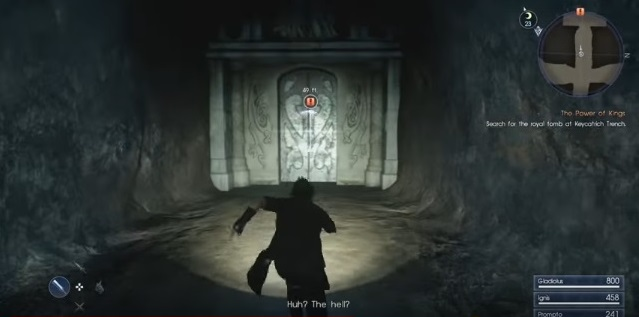 SaveEnlarge · Tomb Door ... & Tomb Door - Sanfranciscolife