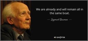 Individualism och relation går i och ur varandra på ett sätt som kan göra oss tokiga!