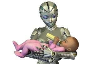 Framtidens barnomsorg?