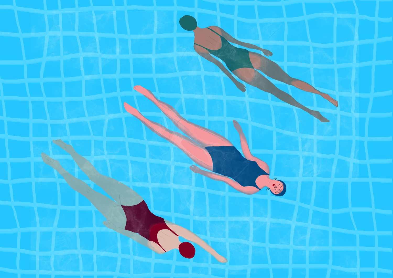 svømming_Lone Aadnekvam-1