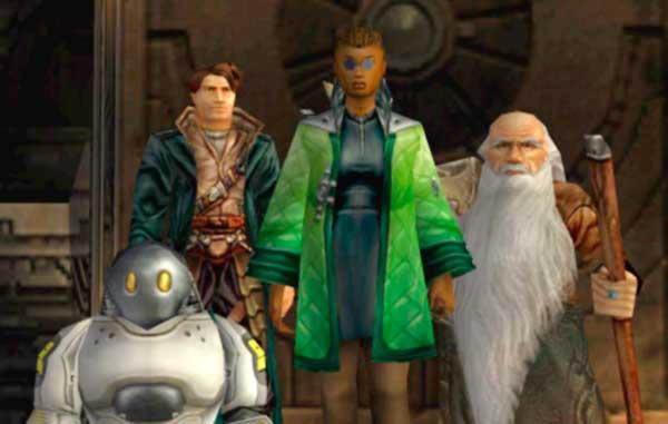 Список лучших RPG игр на PC