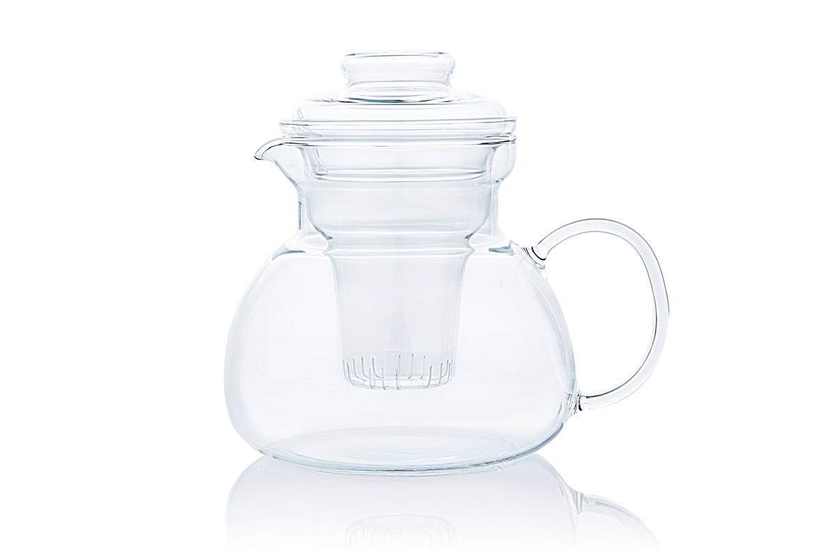 Heat Proof Pitcher Sana Store Water Filter Oasa Fam1