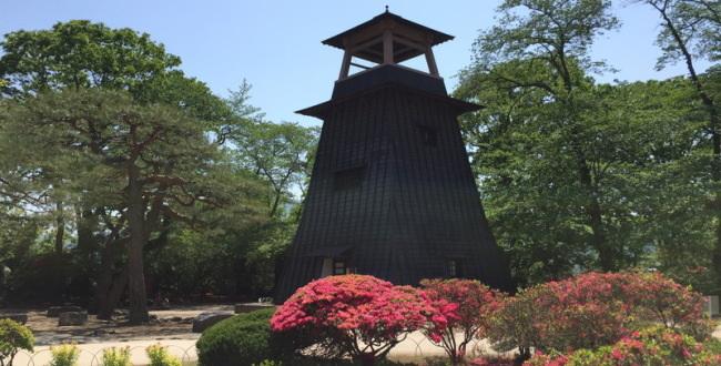沼田城の見どころと小松姫の墓を偲ぶスポット~沼田城訪問記・写真集