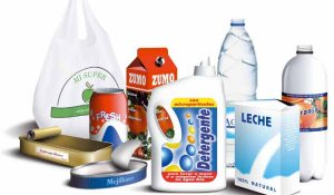 San Andrés y Sauces Sostenible · Envases Ligeros