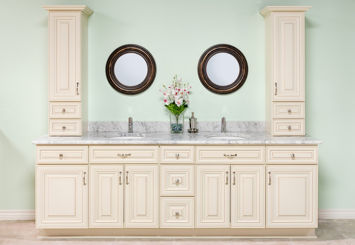 San Antonio Kitchen Cabinets Our Showroom New Generation Kitchen And Bath