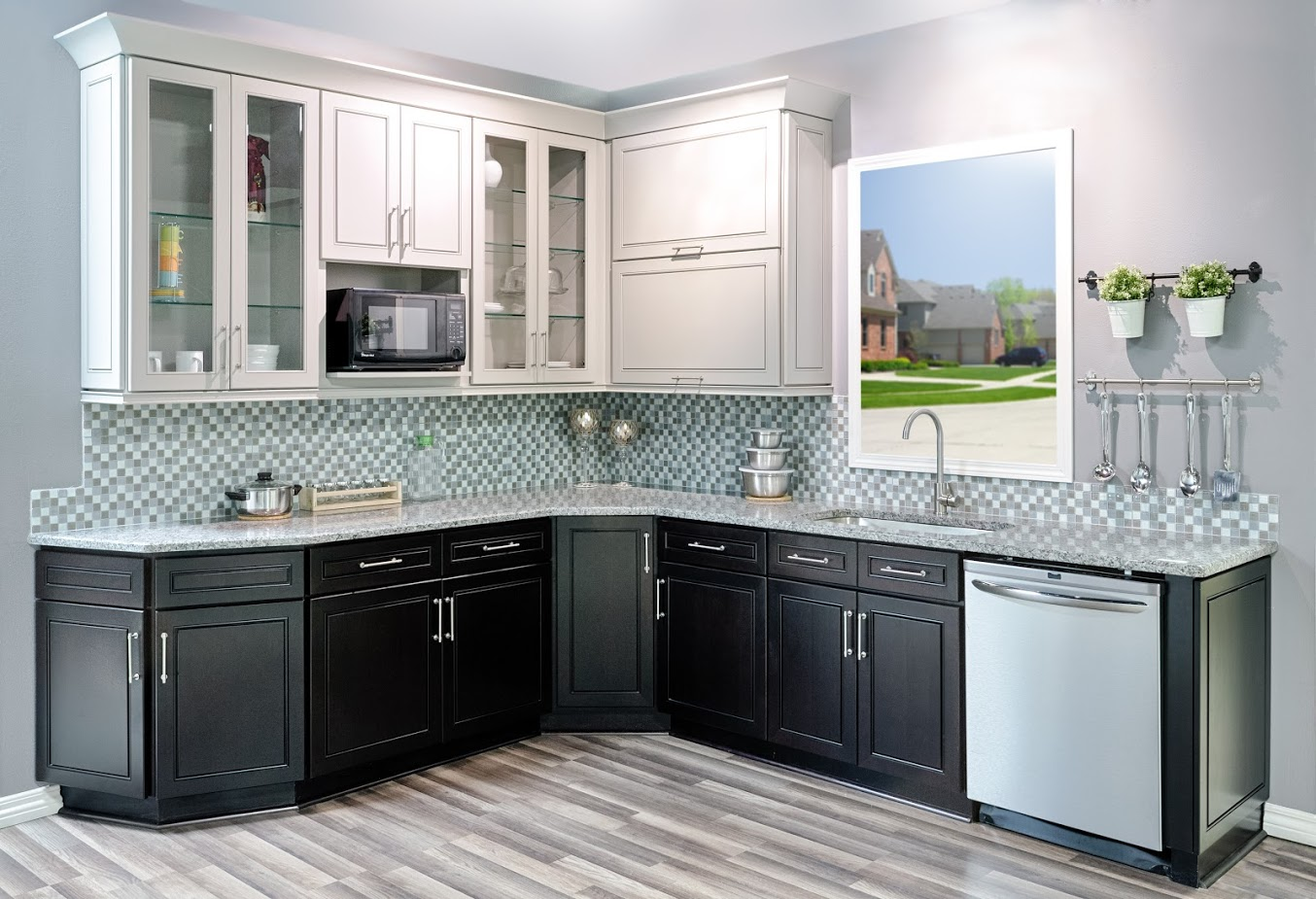 San Antonio Kitchen Cabinets Kitchen Cabinets And More In San Antonio New Generation