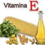 Vitamina E anti-inbatrinire