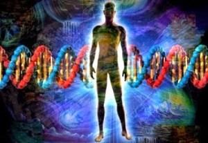 Los Doce Filamentos Espirituales del ADN Adn