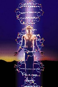 Los Doce Filamentos Espirituales del ADN Dna-activation