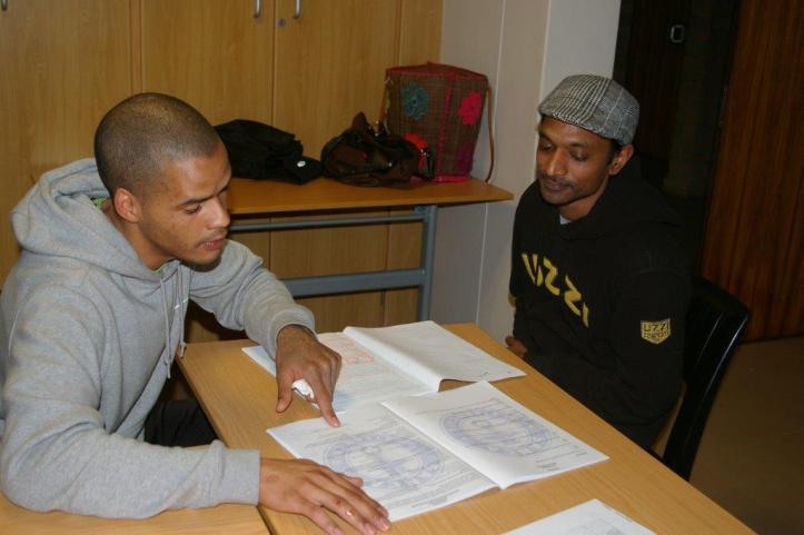 Training Assessments