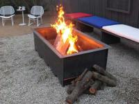 Get good wood burning fire pit for you | Fire Pit ...