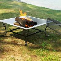 Stainless-Steel-Fire-Pit-Ring-Insert | Fire Pit ...