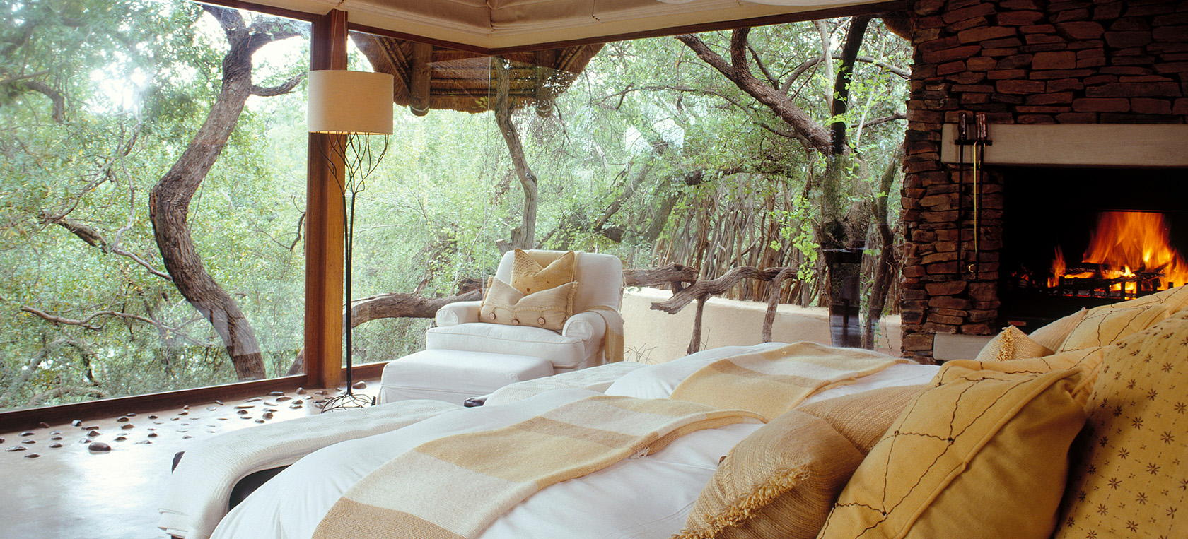 Accommodations South Africa Accommodation At Makanyane Lodge South Africa Sanctuary Retreats