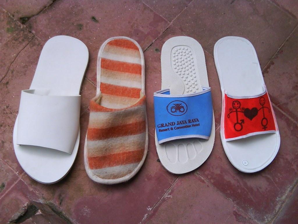 Cari Sandal Hotel Murah - Grosir Sandal Hotel